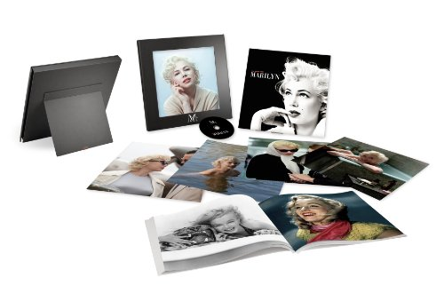 My Week With Marilyn: French Collector's Edition [Blu-ray] [Import]