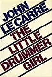 The Little Drummer Girl (0394530152) by John Le Carre