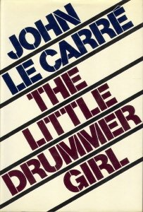 Image for The Little Drummer Girl