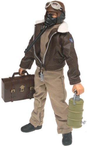 GI Joe Classic Collection WWII B-17 Bomber Crewman