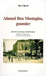 Ahmed Ben Mostapha, goumier