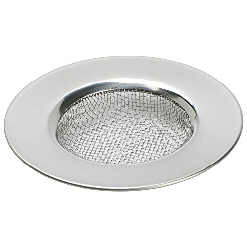 trixes-stainless-steel-sink-shower-bath-drain-filter-strainer