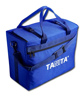 C-300 Tanita Professional Padded Carrying Case