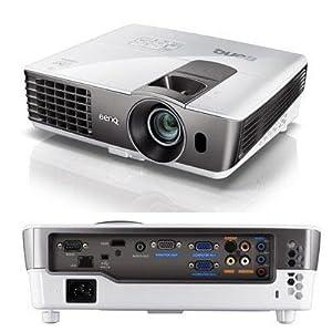 BenQ America - DLP Projector XGA 3500