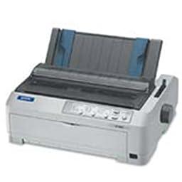 Brand New Epson Fx-890N Dot Matrix Printer