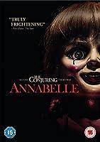 Annabelle [DVD] [2014]