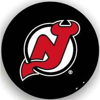 NHL New Jersey Devils Spare Tire Cover
