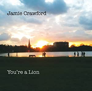 You're A Lion