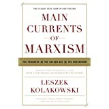 Main Currents Of Marxismby Leszek Kolakowski