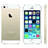 Apple iPhone 5S 64GB weiÃ/gold