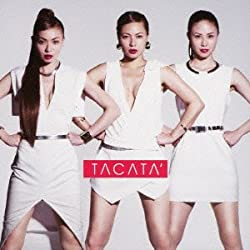 Tacata\\\' (SINGLE+DVD) (MUSIC VIDEO盤)