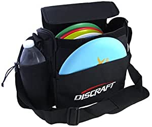 Discraft Weekender Bag - Black