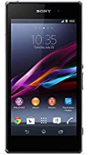 Sony Xperia Z1 (Black)
