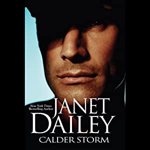Calder Storm | [Janet Dailey]