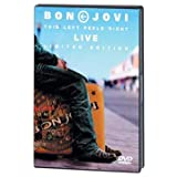 "Bon Jovi - This Left Feels Right: Live [2 DVDs]von ""Bon Jovi"""