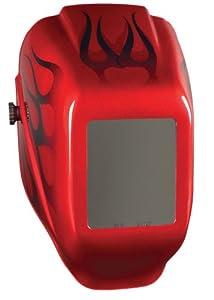 Jackson Safety W10 HLX 100 I2 Passive Welding Helmet