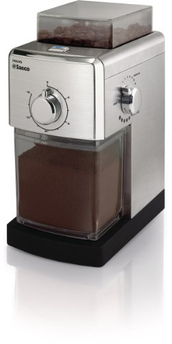 Saeco CA6805/47 Stainless Steel Coffee Grinder Accessory