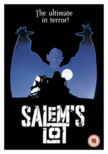 Salem's Lot [Blu-ray]