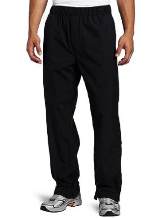 Zero Restriction Mens Featherweight Pant Rain Pant by Zero Restriction