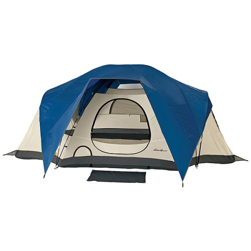 Buy Eddie Bauer® Sequoia 7-Person Family Tent - 16x10u0027 Now  sc 1 st  Outside C&ing Tents Reviews & Outside Camping Tents Reviews: Eddie Bauer® Sequoia 7-Person ...