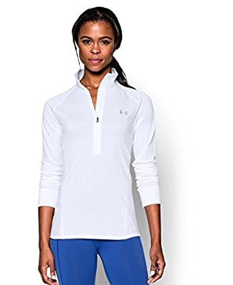 UA Women's Tech 1/4 Zip