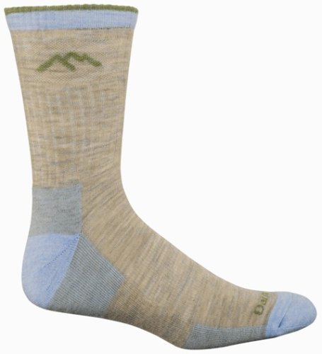 Darn Tough Vermont Merino Wool Micro Crew Cushion Sock