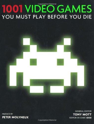 1001 Videogames