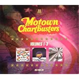 Motown Chartbusters Volumes 1