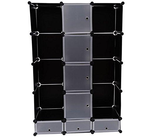 achat armoire penderie pvc acheter achat armoire. Black Bedroom Furniture Sets. Home Design Ideas
