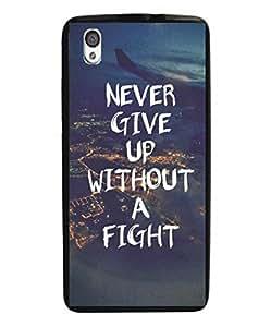 Techno Gadgets Back Cover for HTC Desire 816