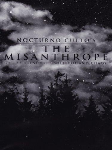 Darkthrone - Nocturno Culto's - The misanthrope(+CD)