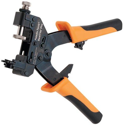 Paladin Tools 1555 SealTite Pro Universal Compression Crimper