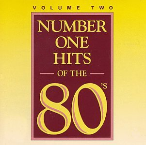 Number One Hits: 80's Decade Vol.2