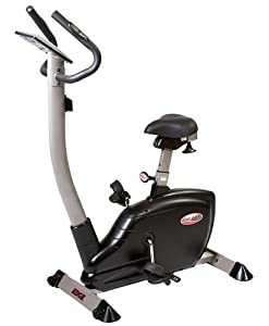 Edge 482 Upright Exercise Bike