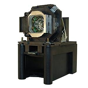 et laf100 projector lamp for panasonic pt fw100ntu pt. Black Bedroom Furniture Sets. Home Design Ideas