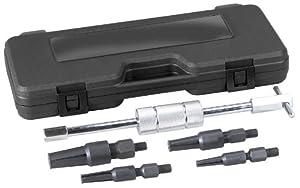 OTC 4581 Slide Hammer And Blind Hole Bearing Puller Set