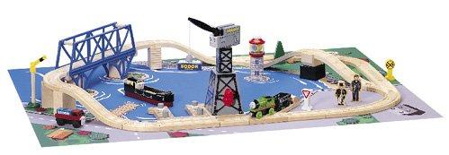 Thomas & Friend Down By the Docks Set - 1