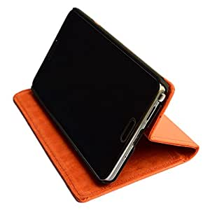 StylE ViSioN PU Leather Flip Cover For Motorola Moto E (2nd gen)