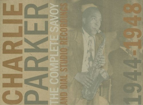 Charlie Parker - The Complete Dial Sessions - Zortam Music