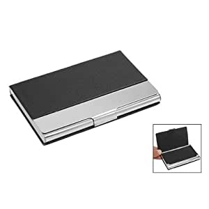 Amazon SODIAL R Business Credit ID Card Holder Metal