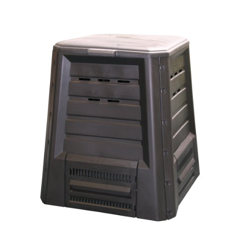 Xclou 343300 Composteur en plastique 340l