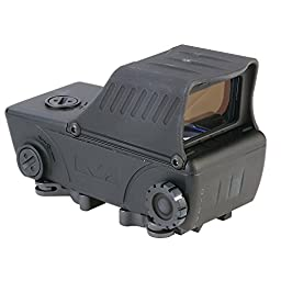 Meprolight 1.8 MOA Mil-Spec Red Dot Sight