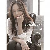 emiri best(完全生産限定盤)(Blu-ray Disc付)
