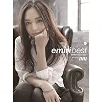 emiri best(初回生産限定盤)(Blu-ray Disc付)