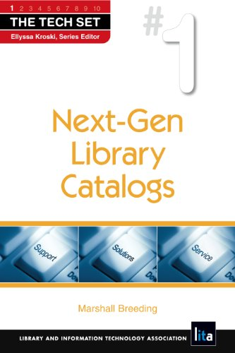Next Gen Library Catalogs (The Tech Set�'®)