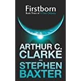 Firstborn: A Time Odyssey: Book Threeby Arthur C. Clarke