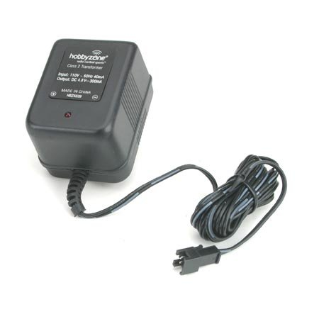 2-1/2 Hour Wall Charger w/Timer:FBIIST,Mini Mauler