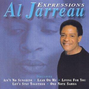 Al Jarreau - Expressions - Zortam Music