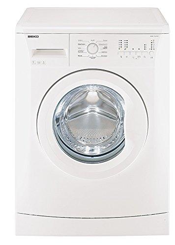 Beko WMB71022M Lave linge 7 kg 1000 trs/min A++ Blanc