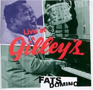 Fats Domino - Live at Gilley